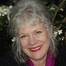 Laurel Paxton headshot