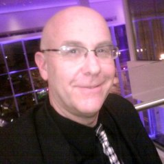 Rob Jones, composer